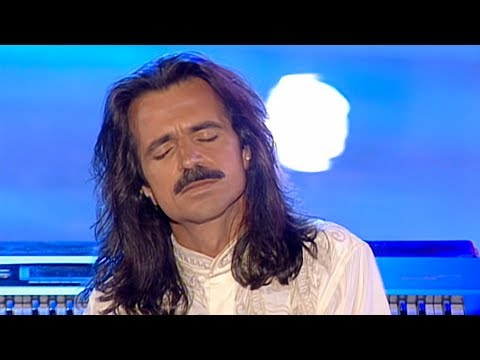 "Yanni  -  ""Love Is All""-Truth Is Forever!… The ""Tribute� Concerts! - 1080p Remastered & Restored"
