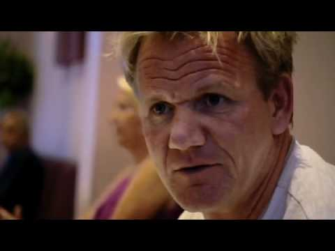 Best French Restaurant - Gordon Ramsay