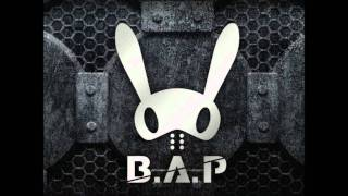 B.A.P - Warrior [FULL AUDIO]