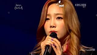 [Vietsub + Kara] Take A Bow - TaeYeon