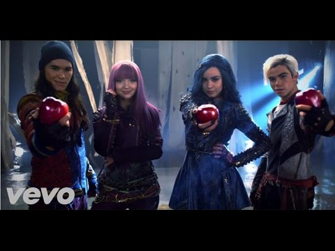 Ways To Be Wicked From Descendants 2 Music Video Youtube