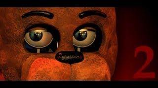 Five Nights at Freddy's 2 Part 2