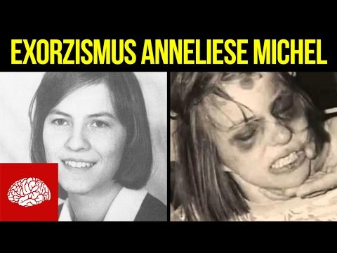 Exorzismus von Anneliese Michel