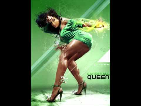 Dancehall Queen - Beenie Man