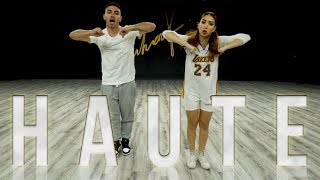 Tyga - Haute ft. J Balvin, Chris Brown (Dance Video) Choreography | MIhranTV