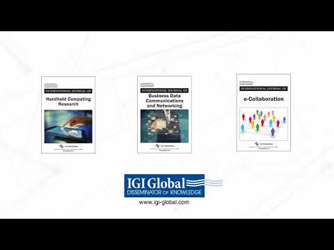 International Journal of Corporate Finance and Accounting from YouTube · Duration:  1 minutes 4 seconds