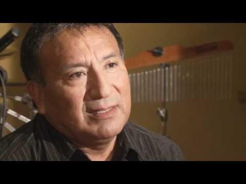 Alex Acuña Testimonio