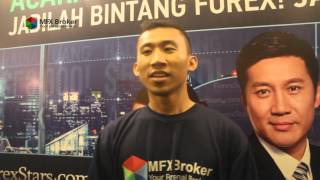 Video Documentation of Seminar & Workshop Forex Trading by MFX Broker @Jakarta
