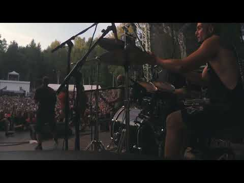 CRIPPLE BASTARDS - MORTE DA TOSSICO - LIVE OBSCENE EXTREME 2018 Mp3