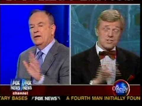 Bill O'Reilly calls Truth Commission a Witch Hunt
