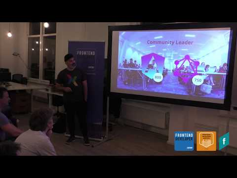Gerard Sans on Advanced Styling with Angular V4+