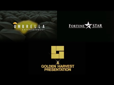 Umbrella Entertainment/Fortune Star/Golden Harvest
