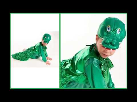 👍 Костюм Крокодил Детский — Магазин GrandStart.ru ❤️