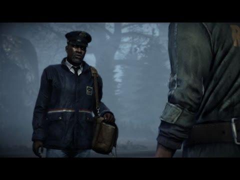 3 TRUE SCARY Mailman Horror Stories