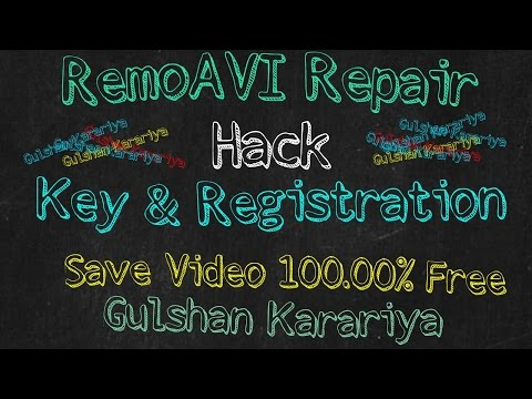 How To Repair & Save Corrupt Video With...