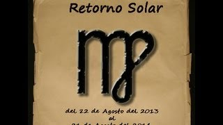 Revolución Virgo 2013-2104
