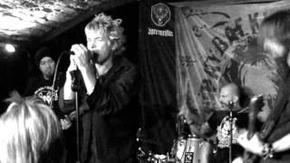 Kory Clarke - Live @ Bannermans,Edinburgh 11-10-14