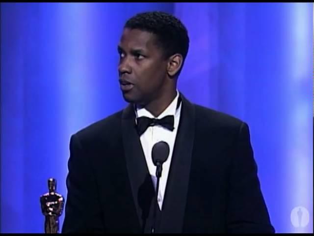 A Denzel Washington Oscars loss will feel like a loss for