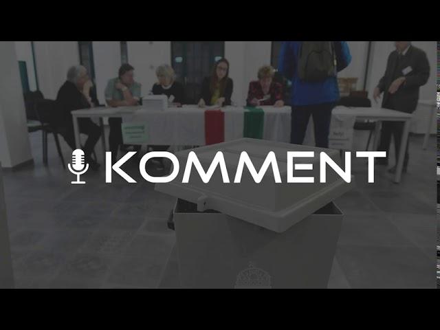 Komment #4 – Megakadályozhatóak-e a választási csalások? | Jövő TV