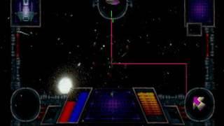 Darklight Conflict  ~ Sega Saturn
