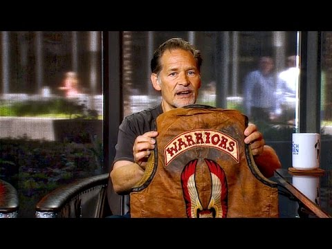 James Remar Unearths a Classic Bit of Movie History from ...