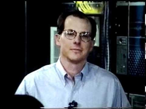 Sprint ION and Bill Esrey