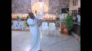 Download Video AROLE BABA ARA@HOLY MARY AKURE MP3 3GP MP4