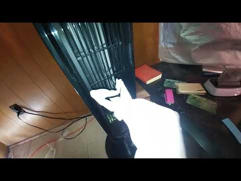 Good Way To Clean A Tower Fan's Inside