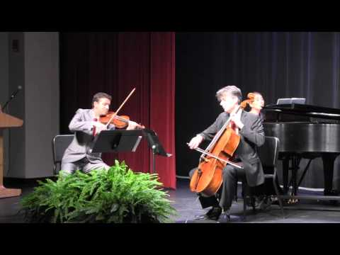 Night of Chamber Music - Goldstein Center for Performing Arts