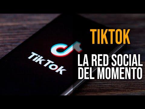 ¿Qué es TikTok y para qué sirve?