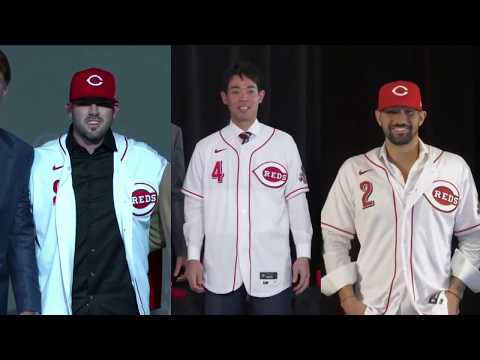 hqdefault - Check out listing of Reds promotional giveaways together with cool Marty mic