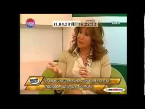 Tüp bebek 1 - Prof. Dr. Meral Kozakçıoğlu Özekici