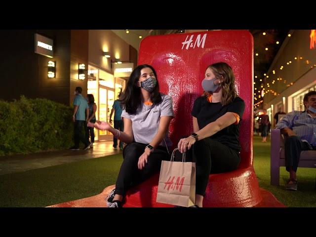 Pop by H&M