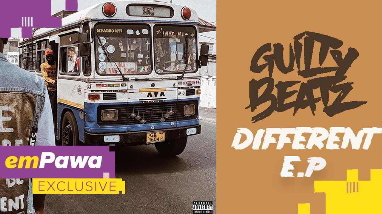 Download GuiltyBeatz - HOW LONG (feat. Cina Soul & Mr Eazi)
