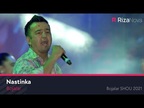 Bojalar - Nastinka