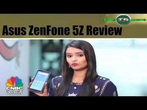Redmi Y2 Review | Asus ZenFone 5Z Review | Tech Guru | CNBC Awaaz