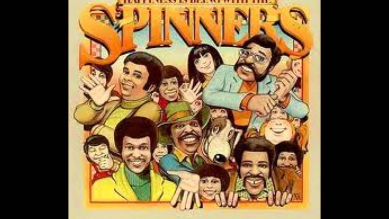 The Spinners Games People Play Hd Youtube