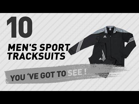 Adidas Men's Sport Tracksuits  UK New & Popular 2017