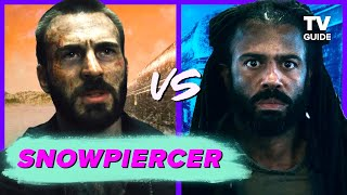 Snowpiercer movie vs tv show: 5 major differences explained