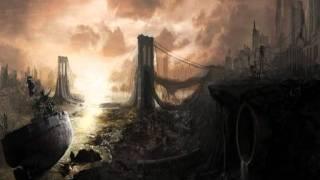 """Danilo """"tokun"""" Battistini   A Post Apocalyptic Landscape"""