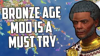 The Bronze Age mod for Imperator Rome is a MUST TRY