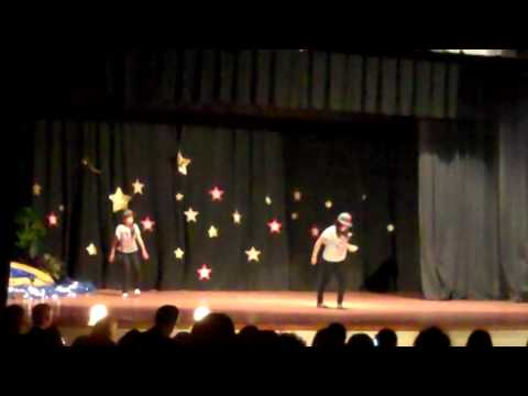 Tomlin Middle School Talent 2011