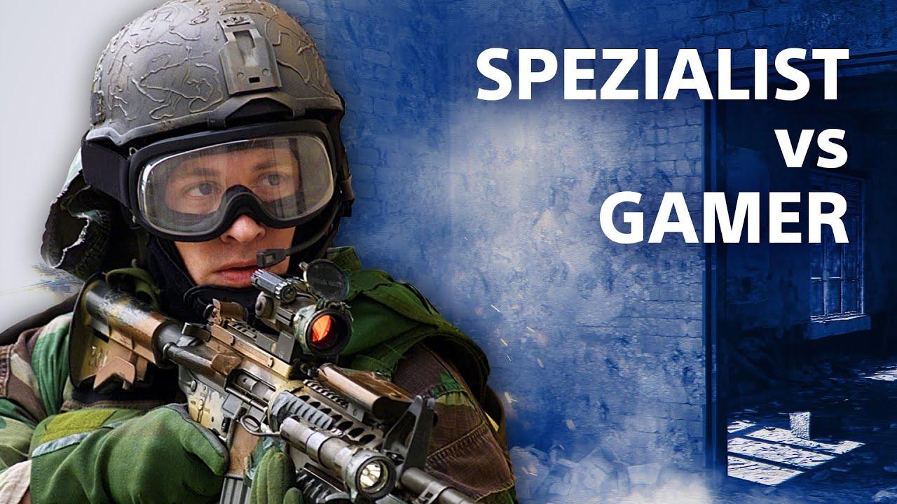 Spezialeinheit