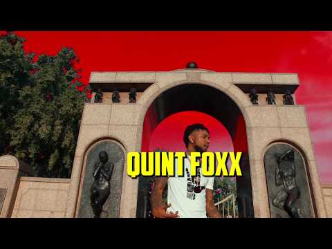 Quint Foxx  All of it Music   shot  @AustinLamotta
