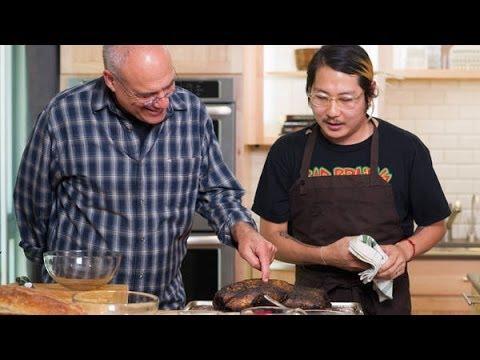 Get Danny Bowien's Thanksgiving Pastrami Recipe - Mark Bittman Pictures