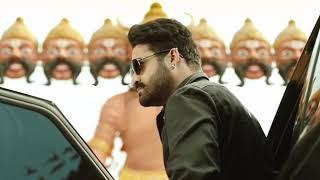 Ravana Jai Jai Telugu Full Lenth HD Video Song| Ntr | Rashi Khanna