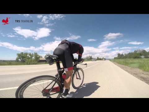 """Episode #5: Training With Pro Triathlete Callum """"Cupcakes"""" Millward"""