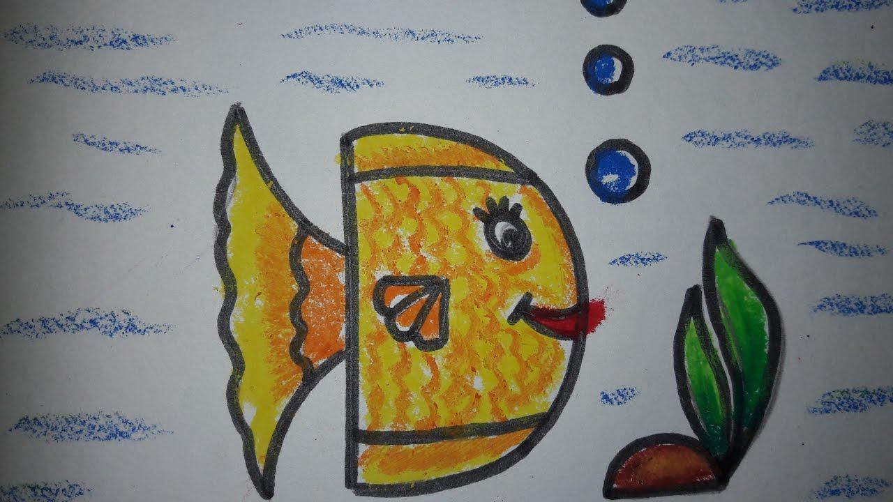 how to draw d alphabet cartoon for kids a to z, creative cartoon