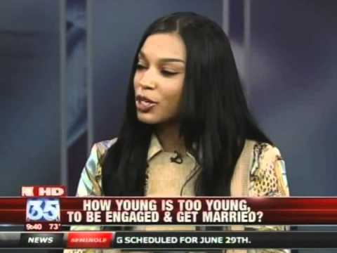 Orlando Marriage Counselor on Miley Cyrus | Is Miley Too Young to Get Married | Fox 35 Video
