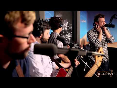 "K-LOVE - Sanctus Real ""Promises"" LIVE"